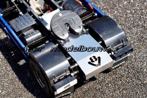 chassisplate v8 1 schaper modelbouw