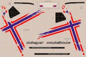 volvo performance edition 1 schaper modelbouw